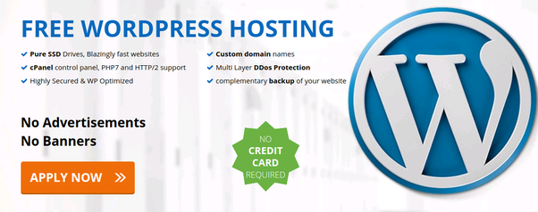 Image result for How To Get Free Ddos Protected Cpanel Hosting 2017