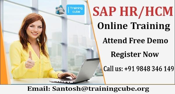 Which is the best SAP HR online training institute? - Quora