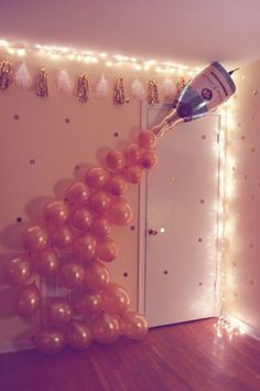 What Is The Best Way To Decorate A Room For Birthday Quora