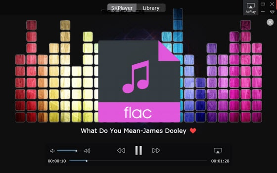 What is best free  FLAC file player? - Quora