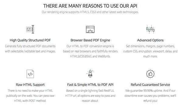 Is mPDF a good option for converting HTML into PDF? - Quora