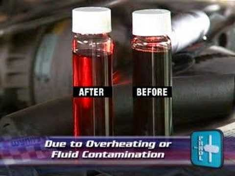 How often should I change my transmission fluid? - Quora