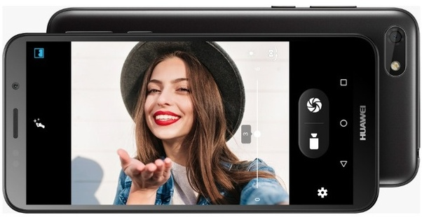 What are the key features of Huawei Y5 Lite? - Quora