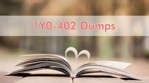 How to pass the 1Y0-402 PDF dumps - Quora
