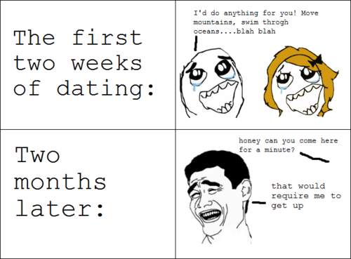 Funny Meme about online dating - Mr Tumblr