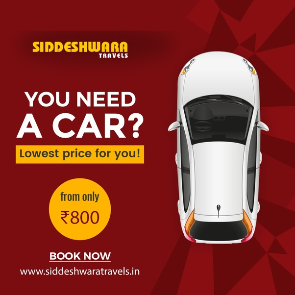 Hire Car In Bangalore: What Are The Options Of Transport From Bangalore To Mysore