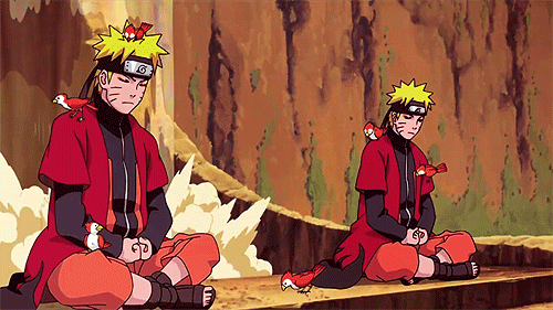 How long did it take for Naruto to learn Sage Mode? - Quora