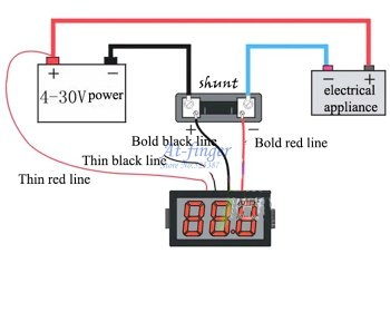 main qimg 3924223ab3c5a2e7ce9f9c73f3fde47a why is an ammeter low resistance connected in parallel with the coil