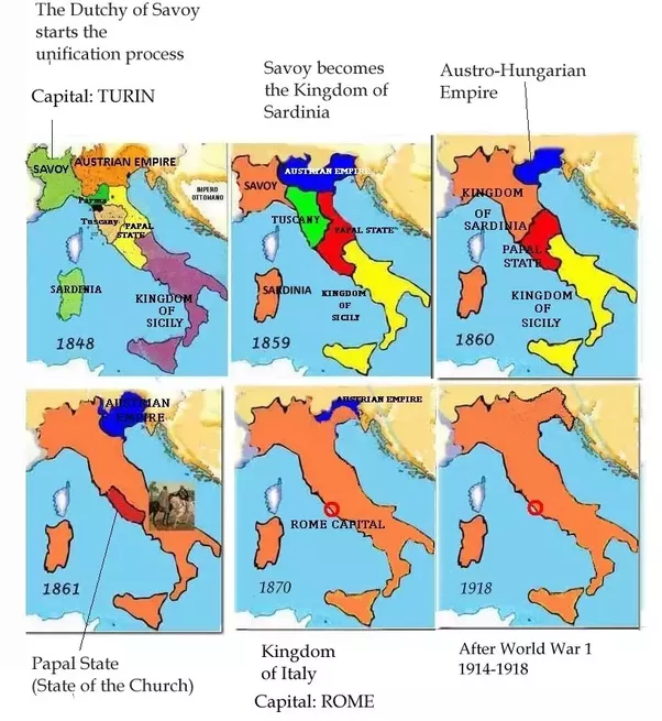 What had the unification of italy to do with italian immigration to now the political issue was mainly between piedmontese politicians who were content with administering twice the territory than before and italian gumiabroncs Gallery