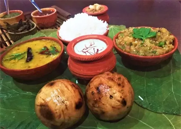 In your opinion which is the most overrated and underrated indian 10 places to hit for pure vegetarian food in lucknow forumfinder Gallery