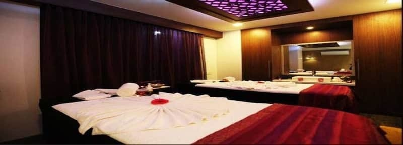 cozy places for couples in bangalore
