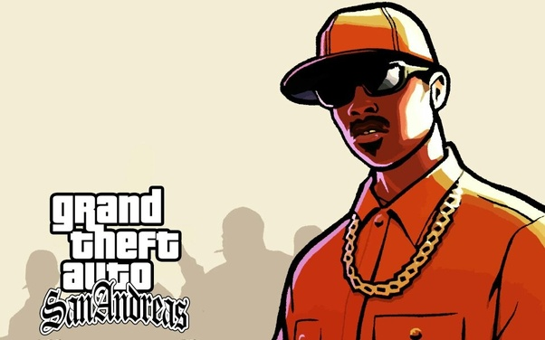 In your opinion, what is the best GTA game, and why? - Quora