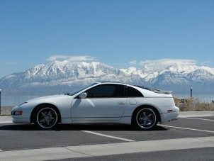 In The United States, The 1990 To 1996 300ZX Was Built As A 2 Seater Coupe  (shown Above) In Twin Turbo And Naturally Aspirated Versions.