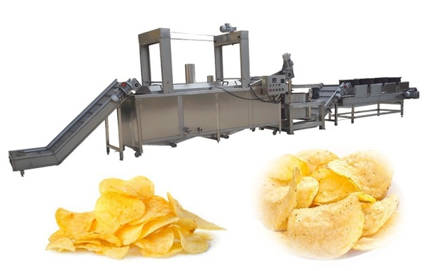 How to start a potatoes chips business in Nigeria - Quora