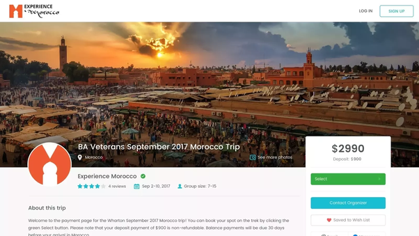 What is the best travel web site development company? - Quora