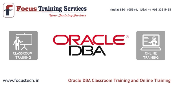 Which is the best institute for oracle dba in Hyderabad? - Quora