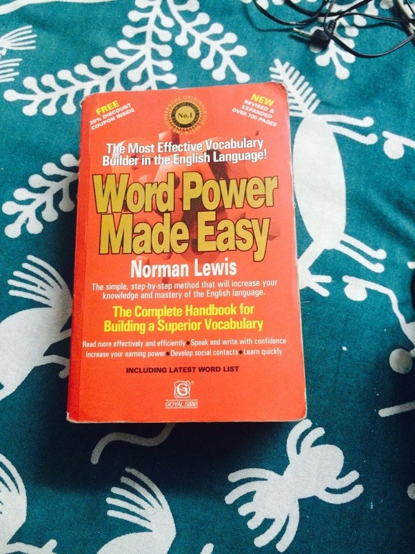 word power made easy by norman lewis pdf