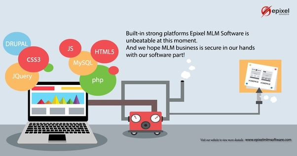 Any recommendations for open source MLM software?  Net or