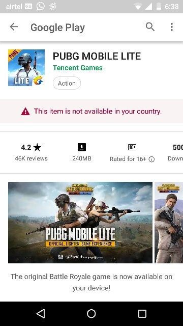 How to download a highly compressed PUBG MOBILE game - Quora