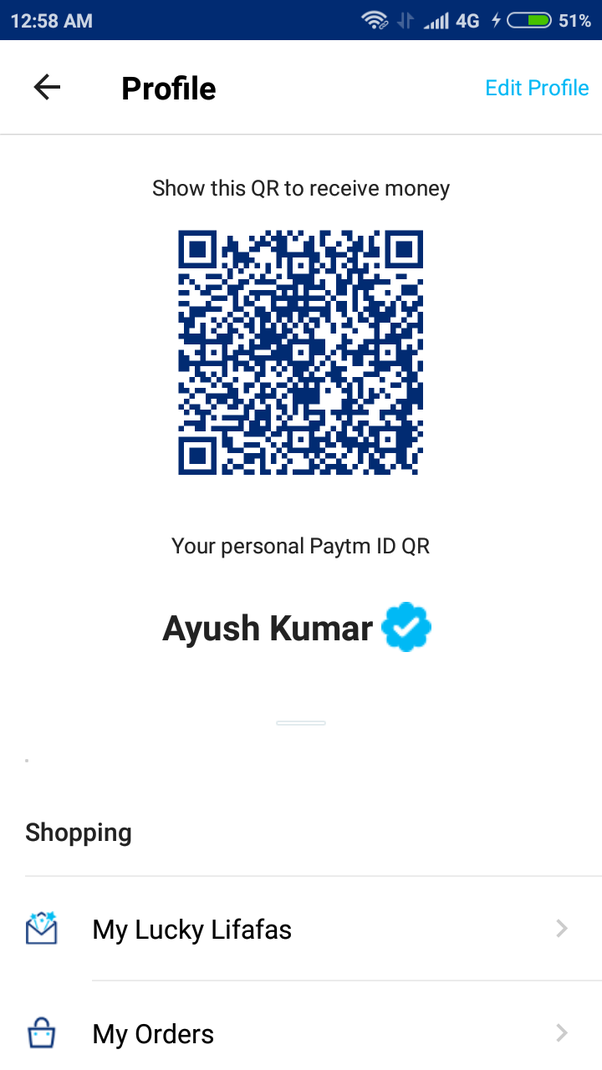 How will I come to know that my Paytm KYC is done? - Quora