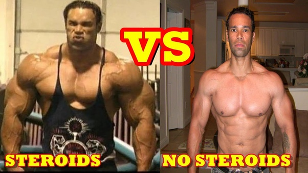 Steroids vs natural how to stop pain after injecting steroids