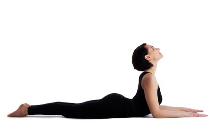 what are some of the yoga poses/exercises one must do