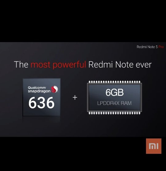 Which one is better, Redmi Note 5 Pro or Mi A1? - Quora