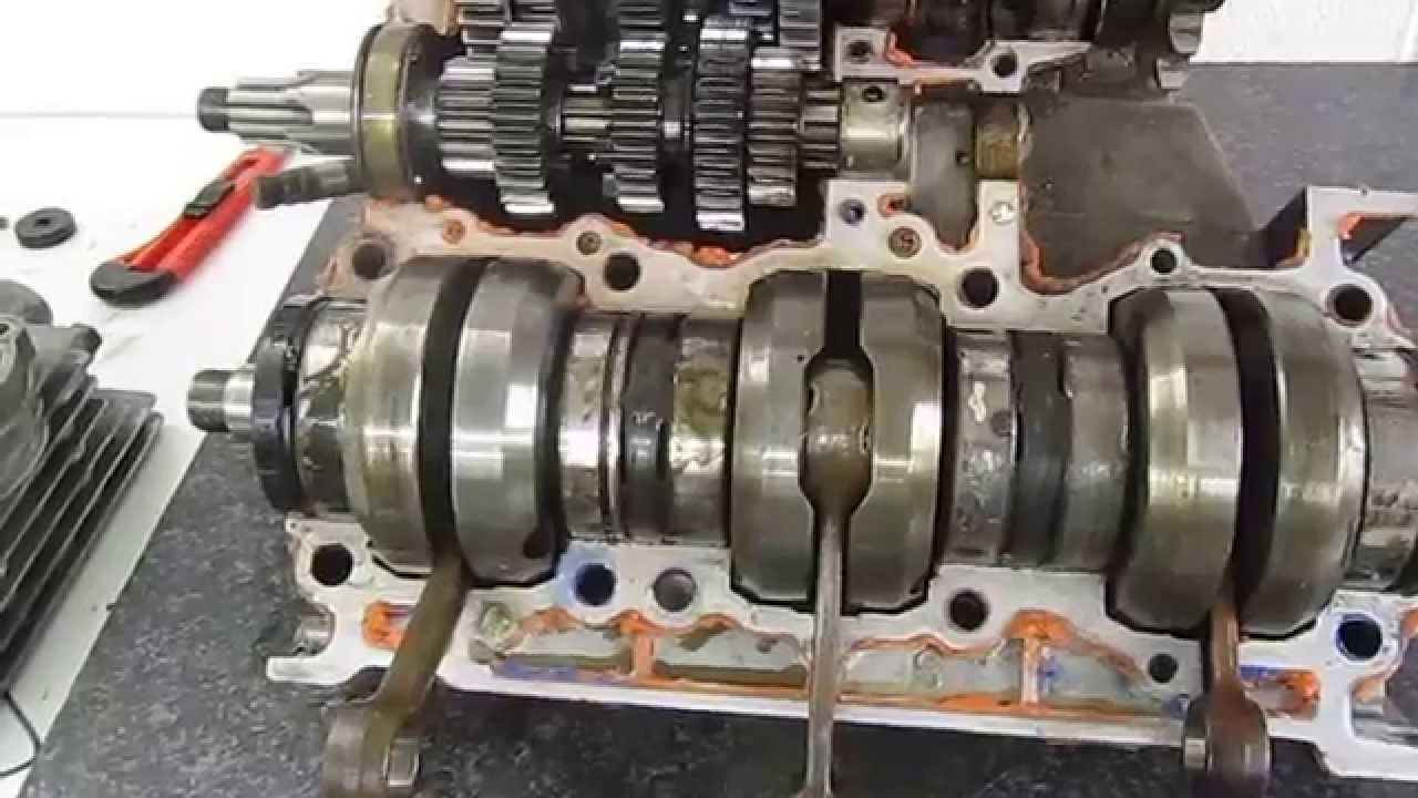 How do multiple cylinders work in 2 stroke engines? - Quora