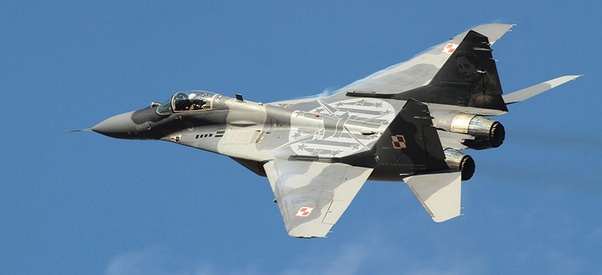 Which fighter aircraft in the world has the most elegant ...