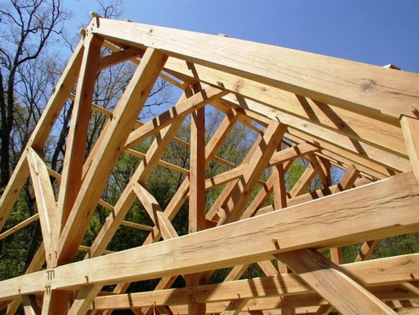 What Are Residential Roof Trusses Quora