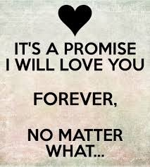 What does forever mean