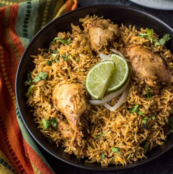 Which is the best place to eat biryani in Chennai? - Quora