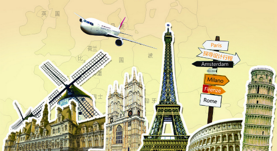What Are The Best Travel Agencies In India Offering Best Travel - Travel to europe