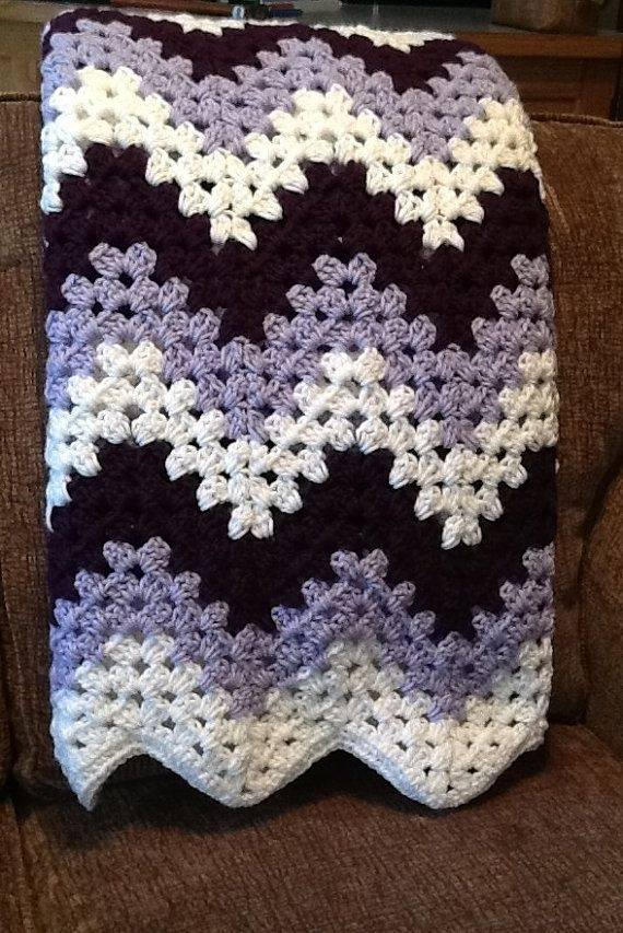 What Are Easy Afghan Crochet Patterns Quora