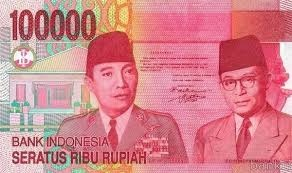 Indonesia Is Economically Le And Developed Country In South East Asia However Its Money Has Very Low Exchange Rate The Regulatory Authorities Of