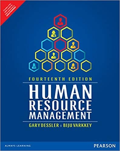 Hrm By Gary Dessler 11th Edition Pdf