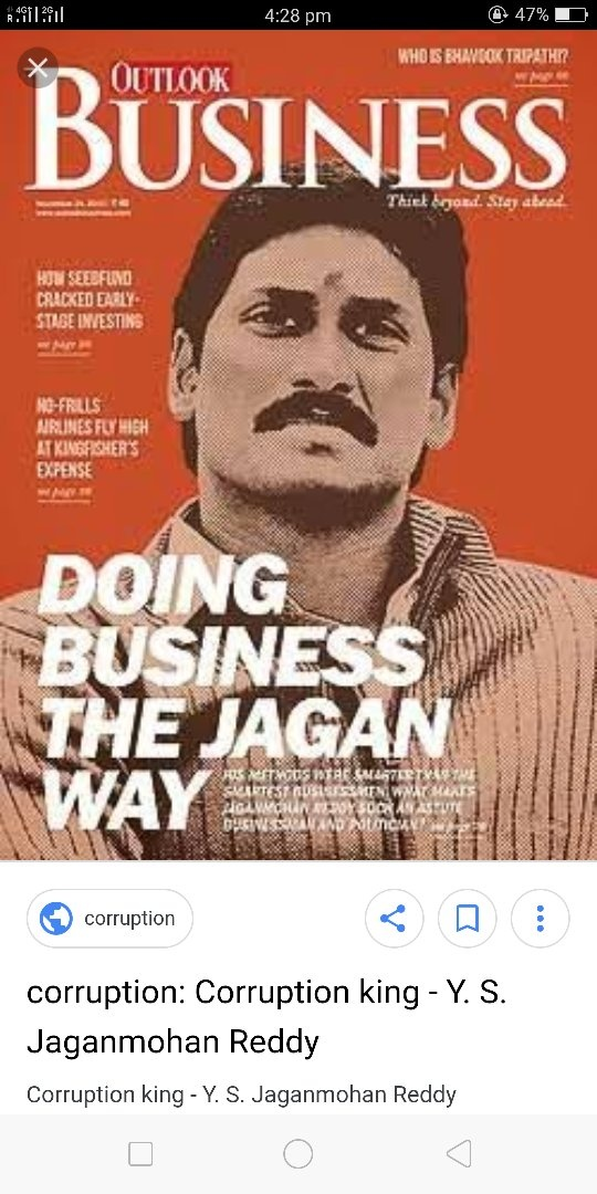 Why do some people of Andhra Pradesh still support Jagan and