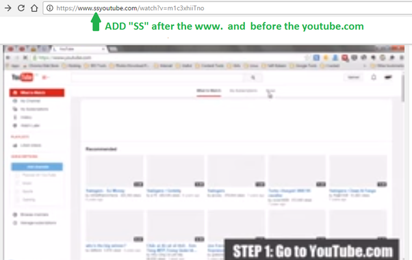 Which is the best and fastest way to download a youtube video quora then do as ccuart Image collections