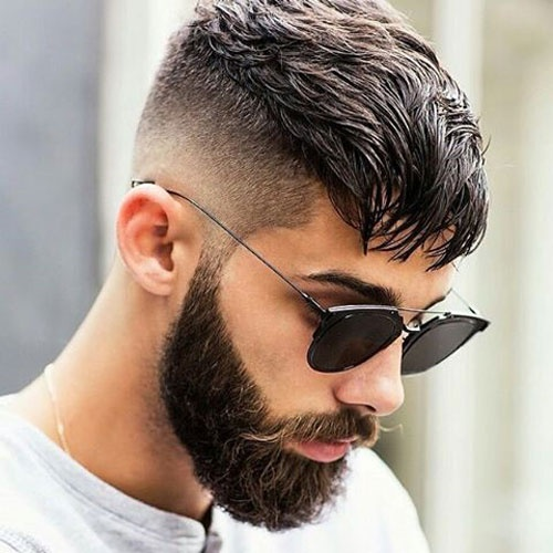 Fabulous What Are The Most Beautiful Haircuts For Men With Curly Hair Quora Natural Hairstyles Runnerswayorg
