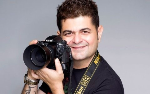 Who Are The Top Indian Photographers Of India Quora