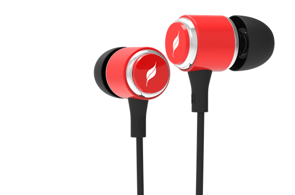 1a5849aea7a Best Earphones under Rs. 500 are Leaf Metal Wired Earphones