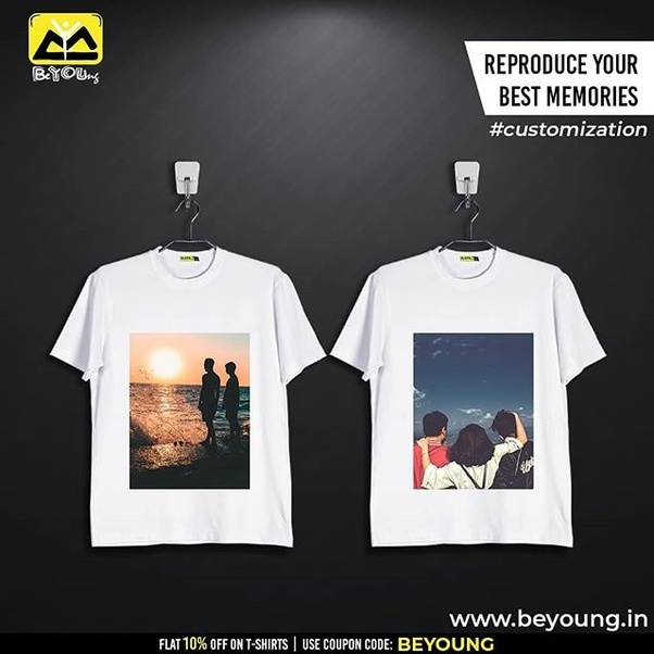 bc8e0702c ... Beyoung's designer team where you will get full assistance and support  to customize your t-shirt. So check out the website Beyoung for custom t- shirts ...