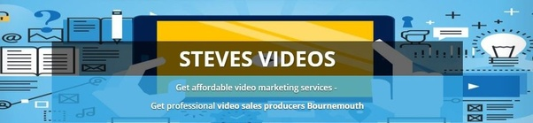 How To Write Sales Letter Videos In Bournemouth Quora