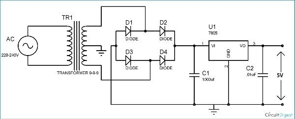 which type of current charges smartphones  ac or dc