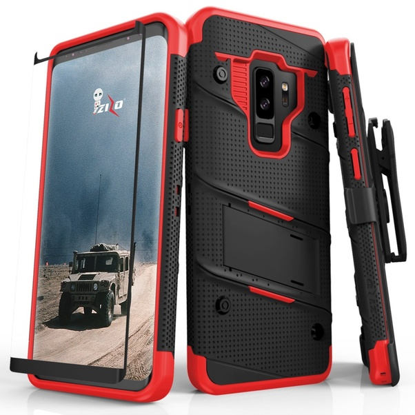 online store b4c62 651d7 What is the best Samsung Galaxy S9 Plus case? - Quora