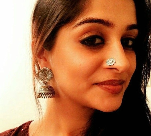 Does Nose Ring Look Good On Girls Quora