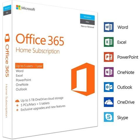What is the difference between Office 365 and Office 2019? - Quora