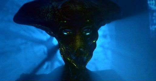 Independence day movie : Did the humans killed an alien ...