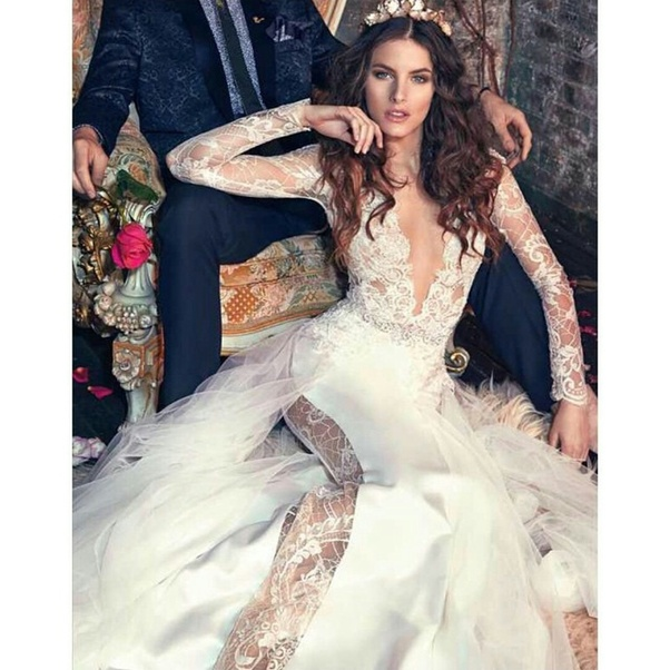 In Les Reves Bohemians Galia Lahav Created A World Of Bridal Couture Unlike Any They Have Ever Seen Before A Universe Where Fantasy Romance And Bohemian