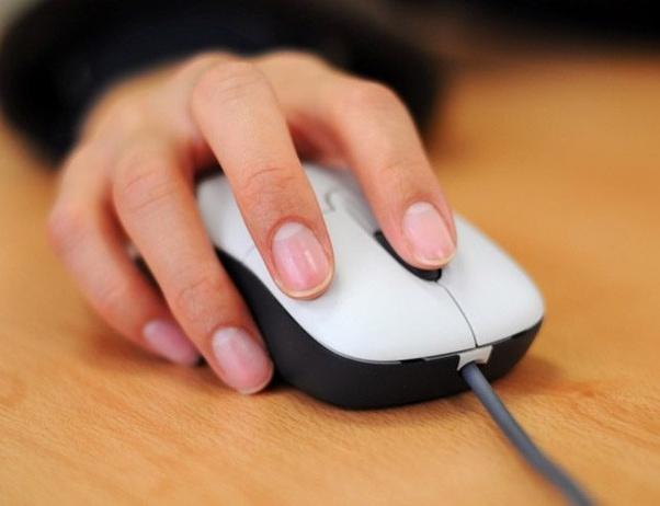 Existe el verbo clickear? ¿Cómo dices tu? - Quora